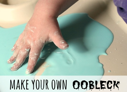 oobleck