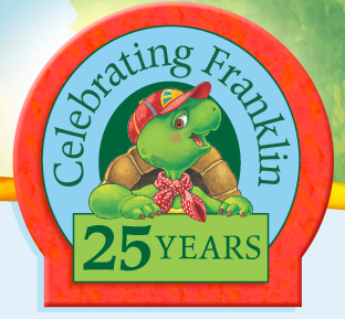 Franklin 25th Anniversary